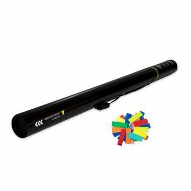 Canon électrique 80 cm (Confettis)