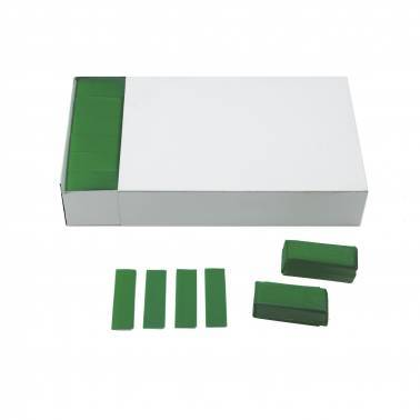 Confeti rectangular papel (Brick 1 kg.)