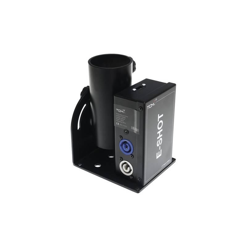Machine à confettis électrique E-Shot