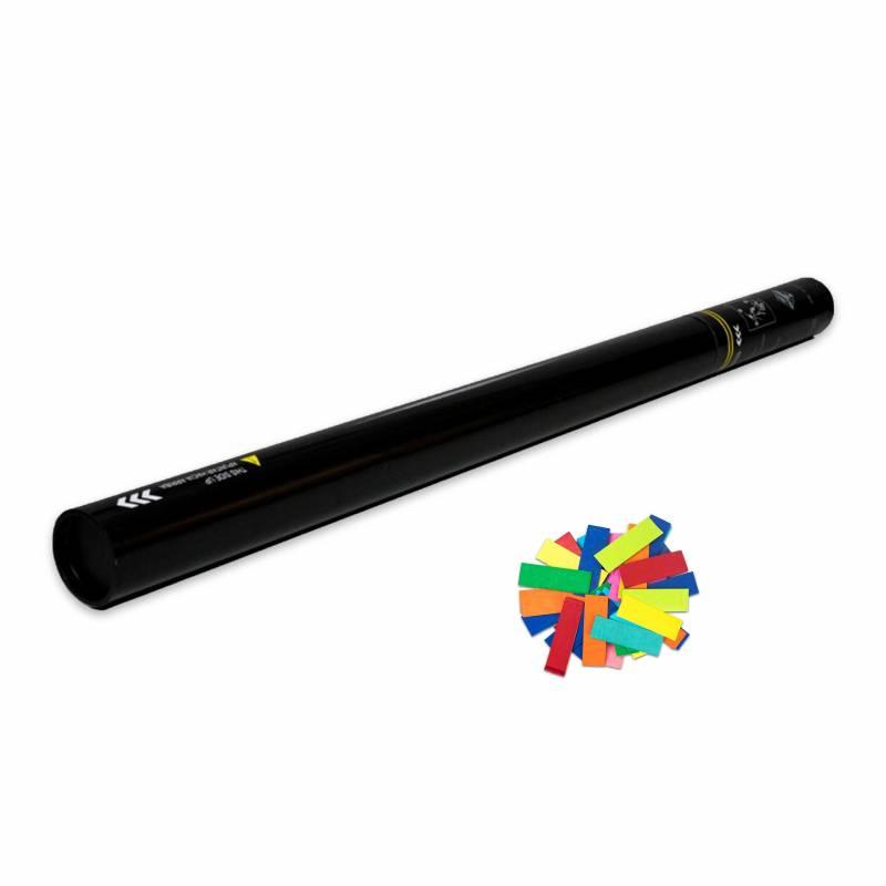 80 cm. handheld cannon (Confetti)