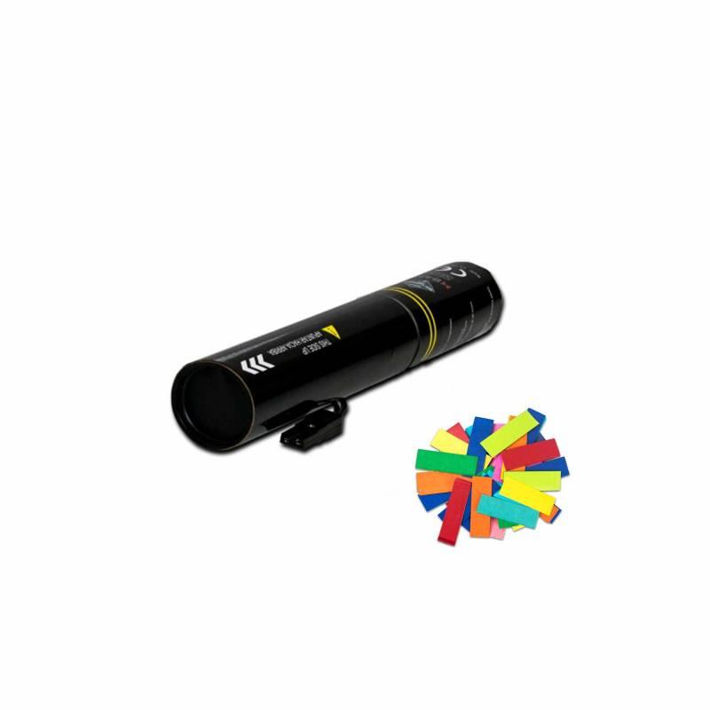 Canon électrique 30 cm (Confettis)