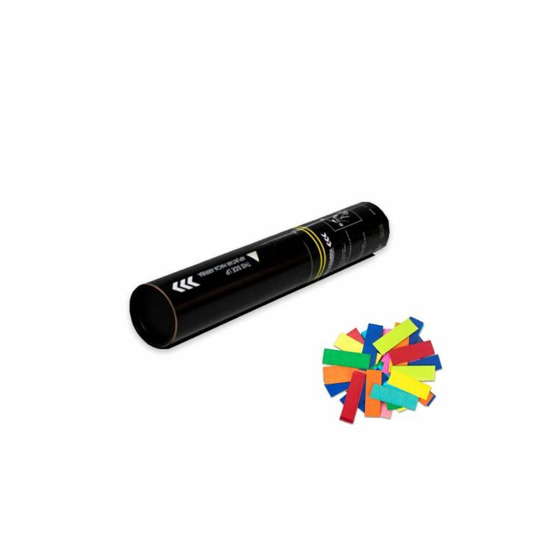 30 cm. handheld cannon (Confetti)
