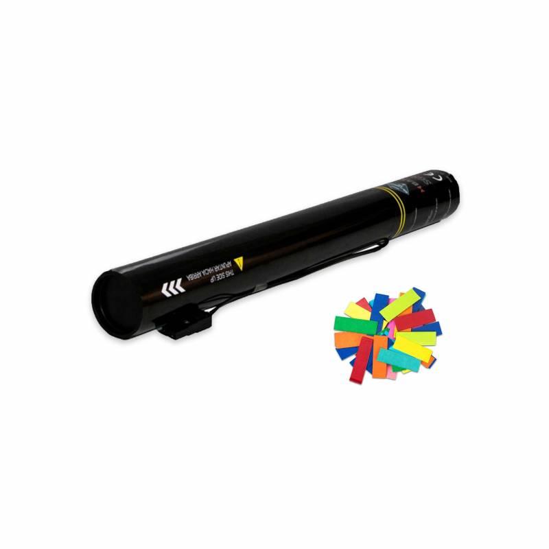 Canon électrique 50 cm (confettis)
