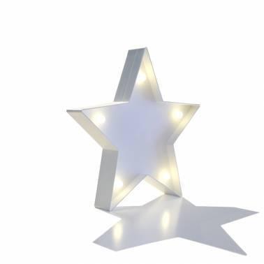 Simbolo luminose STELLA