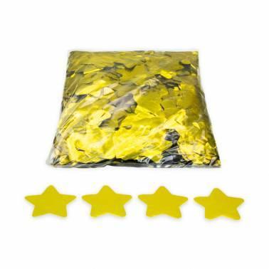 Confeti estrellas brillo (1kg.)