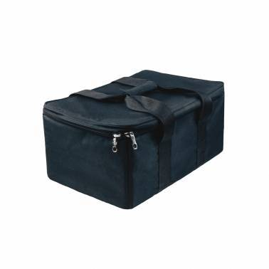 Rigid carry case