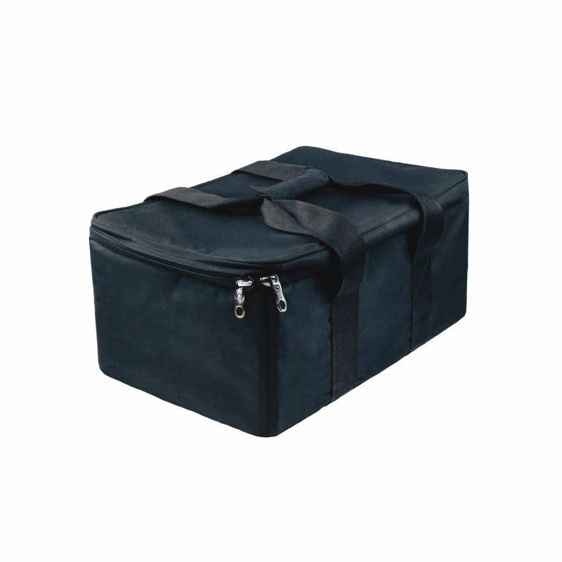 Rigid carry case