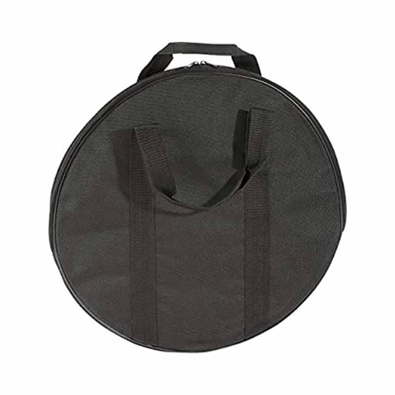 Saco de transporte de pano redondo (56 cm.)