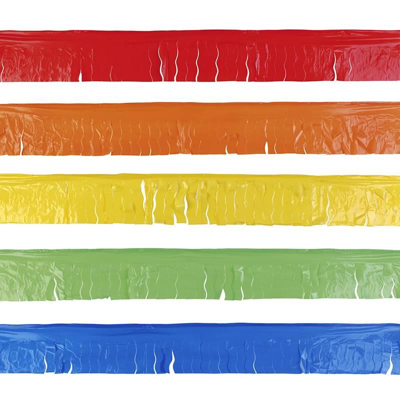 Frangia in plastica (25 m.)