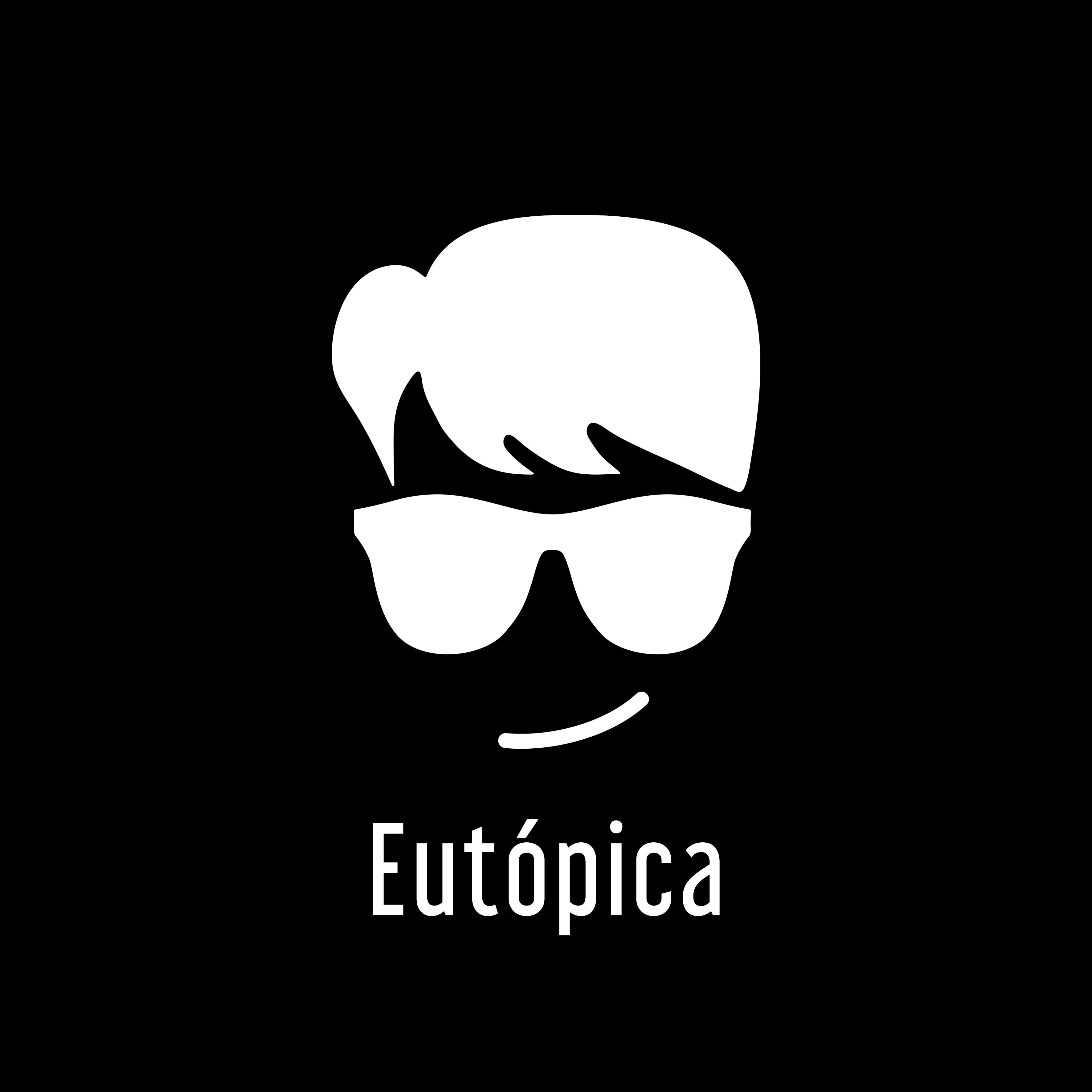 Eutópica - Sacos de confeti
